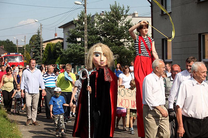 dni miasteczka śląskiego 2015